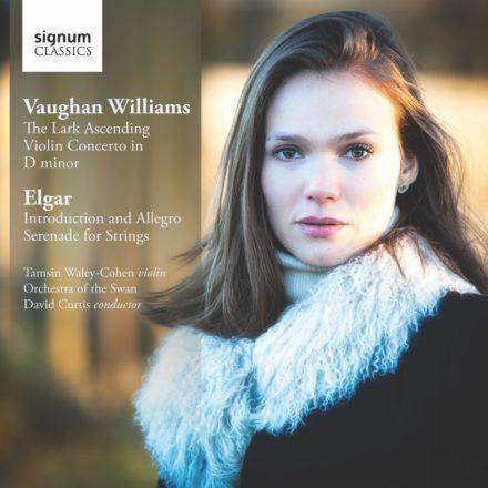 Vaughan Williams: <span>The Lark Ascending</span>
