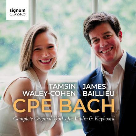 CPE Bach